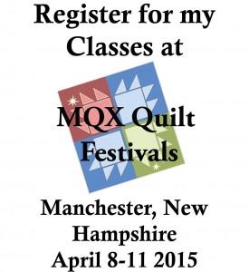 MQX Badge