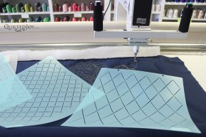 Learn all about stencils in the Using Stencils on a Longarm class