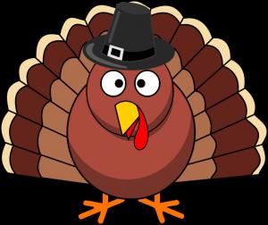 turkey-with-black-hat