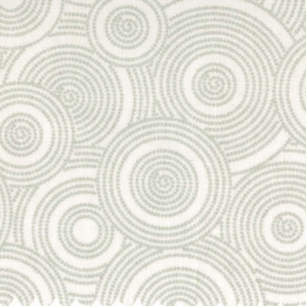 """Tone on Tone Dotted Circles 108"""" Backing Fabric, Available at QuiltedJoy.com"""