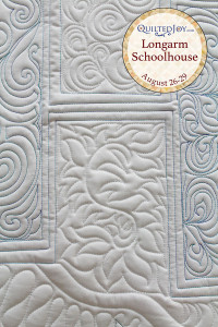 Angela Huffman's Express Lane to the Modern Quilting Highway class - QuiltedJoy.com