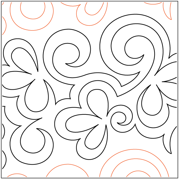 preview of Toss Up Paper Pantograph