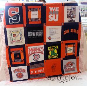 Syracuse Tshirt