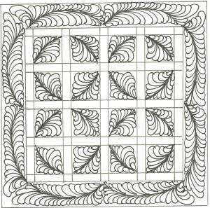 Take on sampler quilts in Bethanne Nemesh's Sampler Quilt Smackdown class