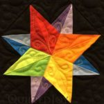 Celestial Toy Box by Marcia Hollopeter at AQS Quilt Week Grand Rapids 2016