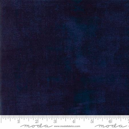 "108"" Grunge in Peacoat from Moda Fabrics"