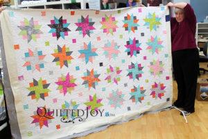 Stars Quilt Missouri Star Quilt Co