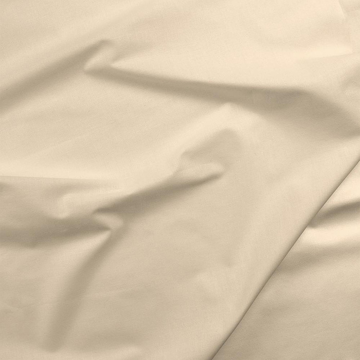 """118"""" Cotton Sateen Natural, available at Quilted Joy"""