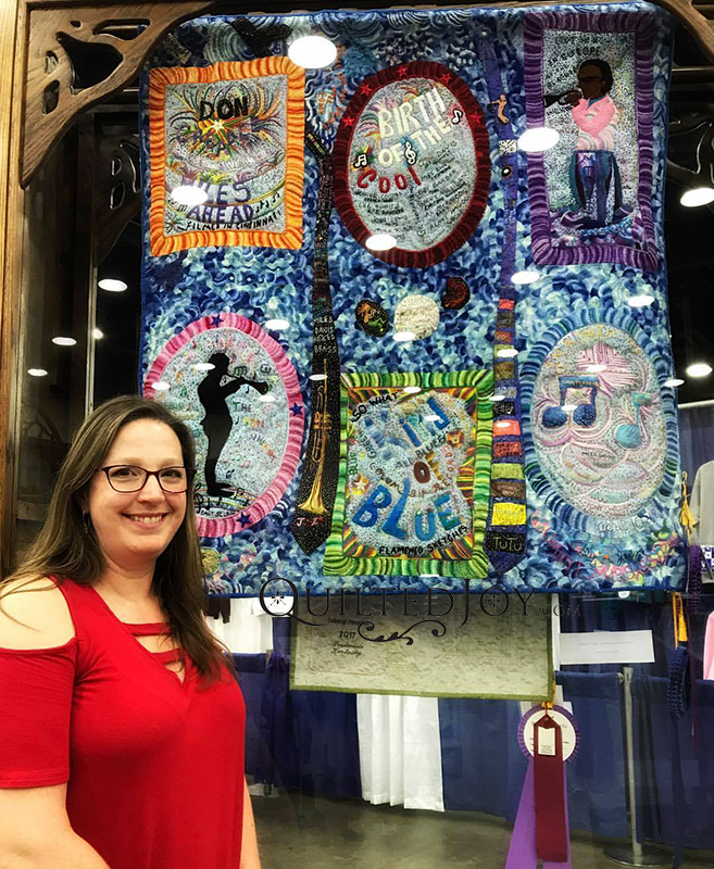 Best of Show KY State Fair 2017