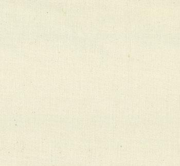 Natural White Muslin by Moda Fabrics