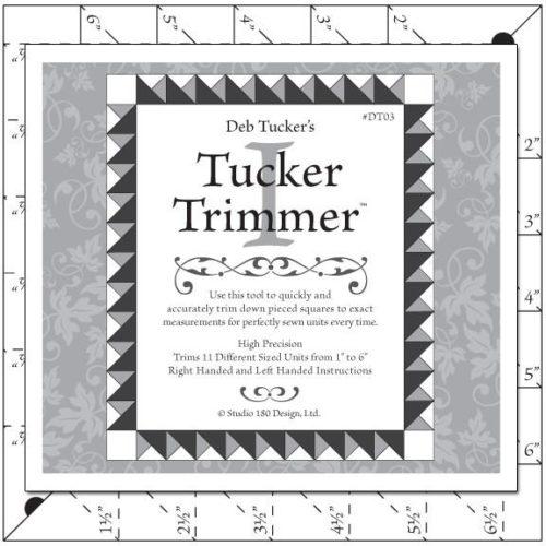 Piecing Rulers