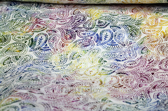 Timeless Treasures Tonga Extra Wide Batik Dream Tonga-B5410-Dream