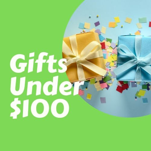"""""""Gifts Under $100"""" Quilted Joy's Quilter's Gift Guide"""