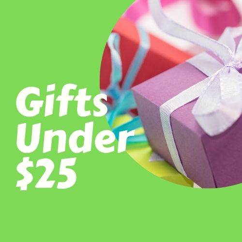 """""""Gifts Under $25"""" Quilted Joy Quilter's Gift Guide"""