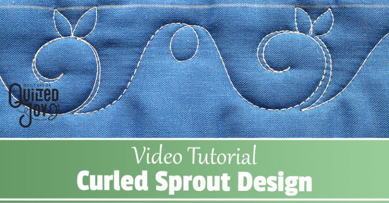 How to Quilt the Curled Sprout Design 768x401 1