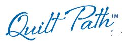 quilt path logo