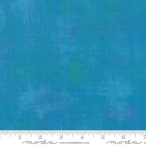 "108"" Wide Grunge Turquoise, available at Quilted Joy"