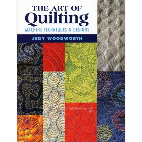 AQS11140 The art of quilting e1580918415490