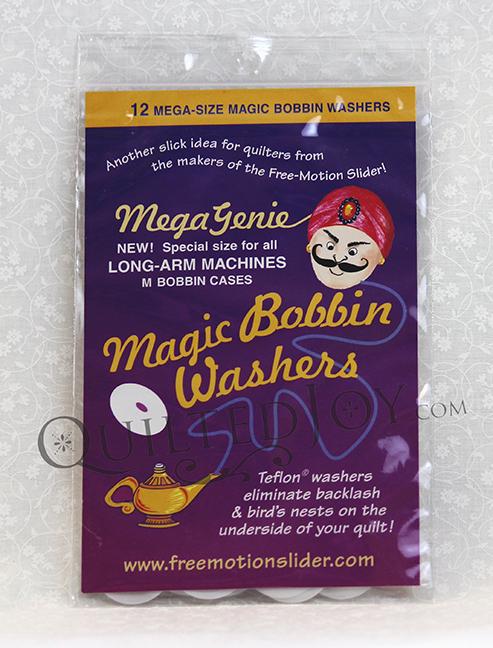 Bobbin Washers M