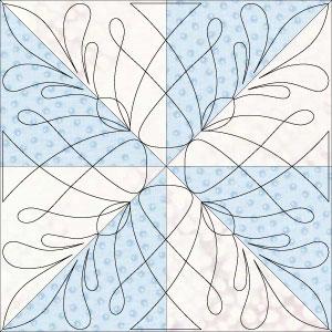 Columbus pinwheel