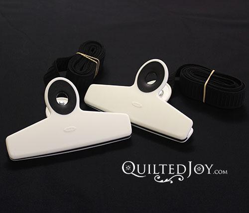 EZ Grip Side Clamps
