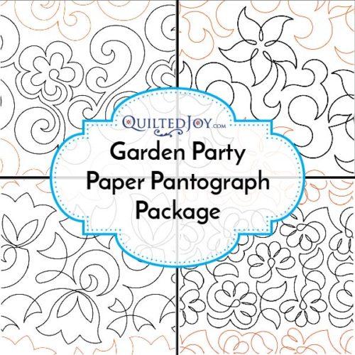 Garden Party Panto Package2 e1574265514720