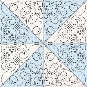 Hera blk4 pinwheel