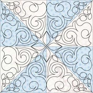 Hera blk5 Pinwheel