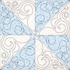 Hera blk6 pinwheel