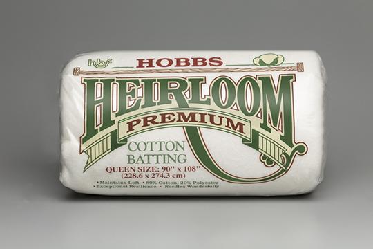 Hobbs 80 20 queen 1