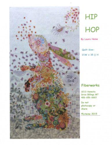 Laura Heine Hip Hop Pattern e1574265770113