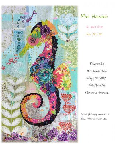 Laura Heine Mini Havana Pattern e1574265815481