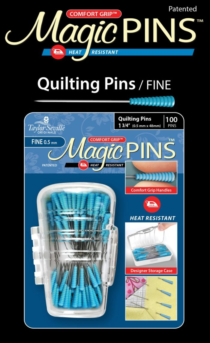 Magic pins 100
