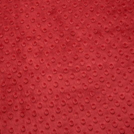 Microfleece Crimson