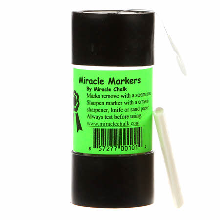 Miracle Markers