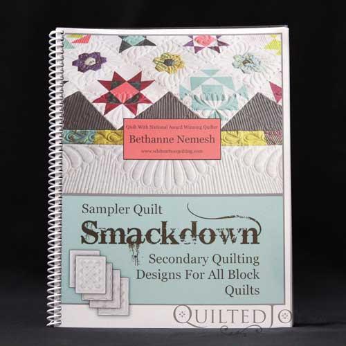 Sampler Quilt Smackdown