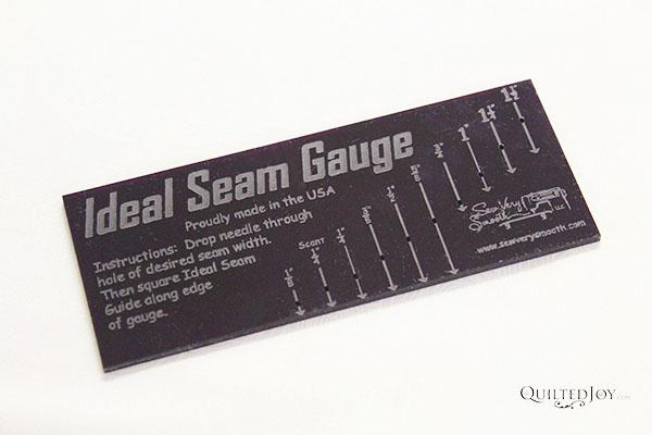Seam Gauge