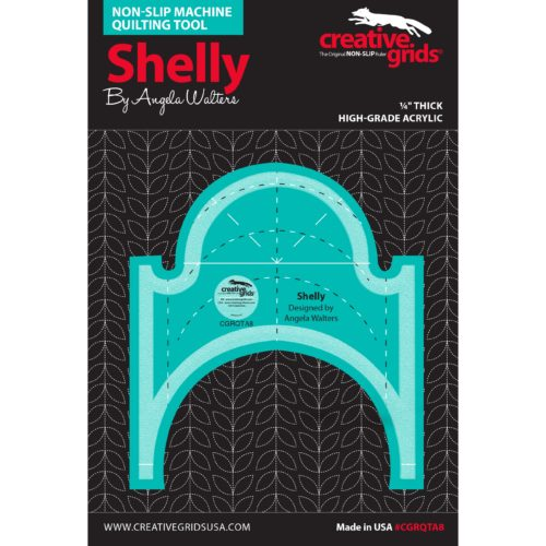 Shelly Machine Quilting Ruler Packaging CGRQTA8 1 e1574276845413