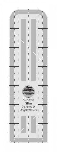 Slim Machine Quilting Ruler e1574266669847