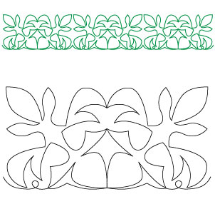 Sprout Border