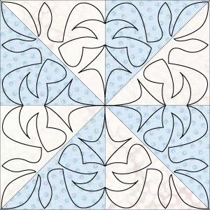 Sprout pinwheel