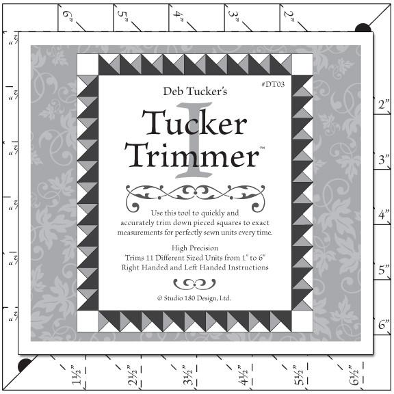 Tucker Trimmer