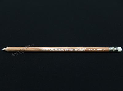 White Chalk Pencil