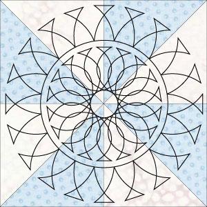 arch path med pinwheel