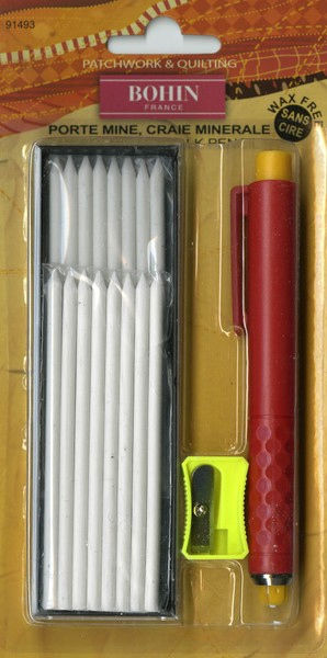 chalk cartridge