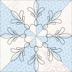 columbus finial arch array pinwheel