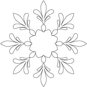 columbus finial arch array plain