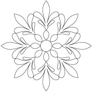 columbus wreath plain
