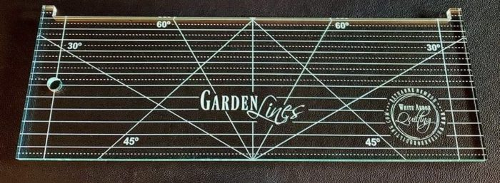 garden lines sid