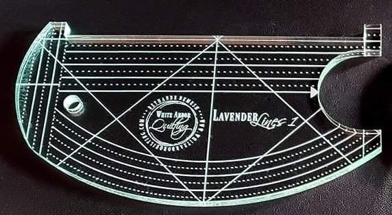 lavender lines 1